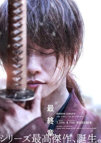 Rurouni Kenshin: Final Chapter Part II – The Beginning (Web-DL 720p Dual Latino / Japones) (2021)