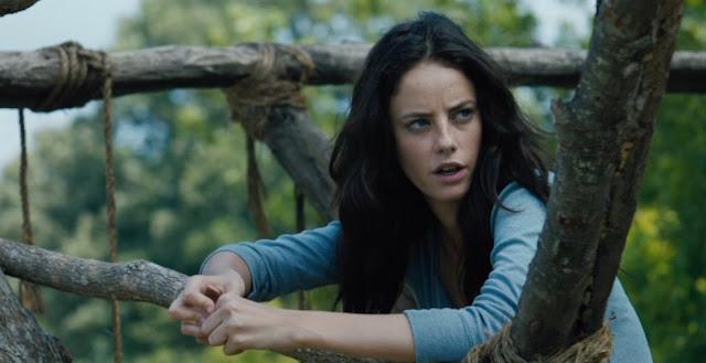 Kaya Scodelario dans Pirates des Caraïbes 5 : La Vengeance de Salazar, réalisé par Joachim Rønning et Espen Sandberg (2017)