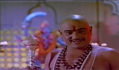Ramayan Serial Actor Chandrakant Pandya (Pandey) Aka Nishad Raj Biography in Hindi | Age, Wife, Family, Movies, Serials