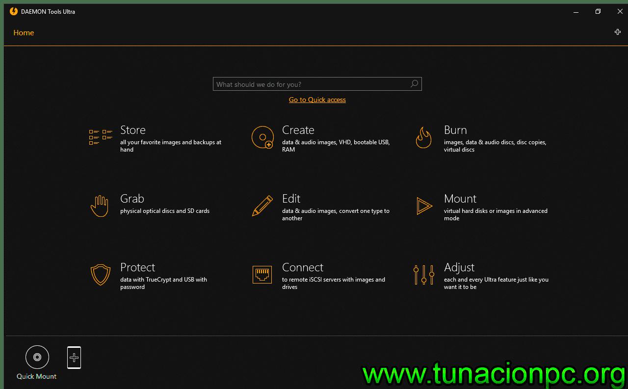DAEMON Tools Ultra gratis español