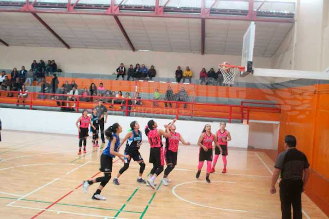 Nacional de Basquetbol Basketball
