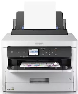 Epson Workforce Pro WF-C5290 Driver Downloads