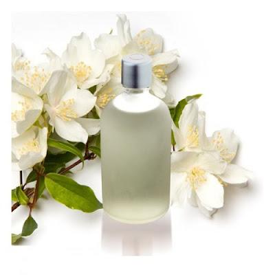 L'huile de jasmin