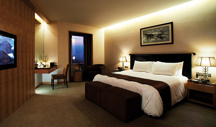 The best luxury hotels to visit in Malaysia having own casinos.