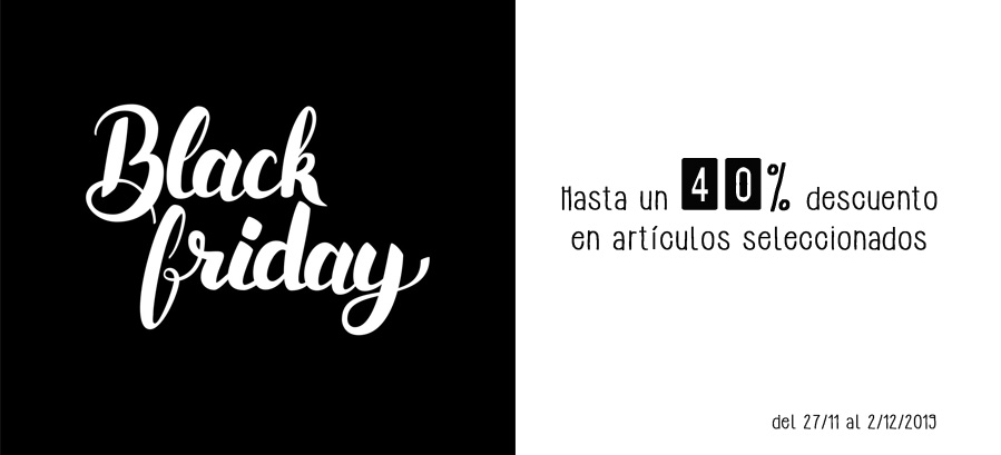 Black Friday Patchwork Jan et Jul