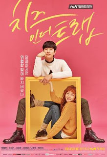 SINOPSIS Tentang Cheese in the Trap Episode 1 - Terakhir