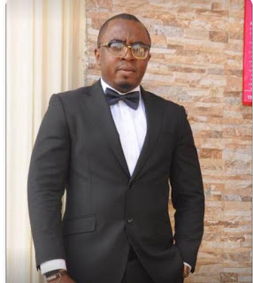 """Africa Needs To Build More Leaders Instead Of Politicians"" - Ikechukwu Nnnamdi Anyaegbudike"