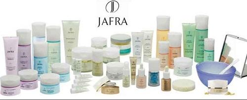 Daftar Harga Kosmetik Jafra Terbaru 2016