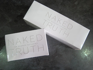 Naked Truth Skincare by Darren McKeown Review