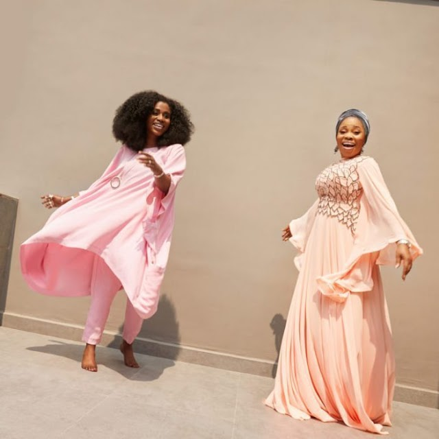 Audio: Tope Alabi Ft TY Bello–Iwo Lawa O Ma Bo