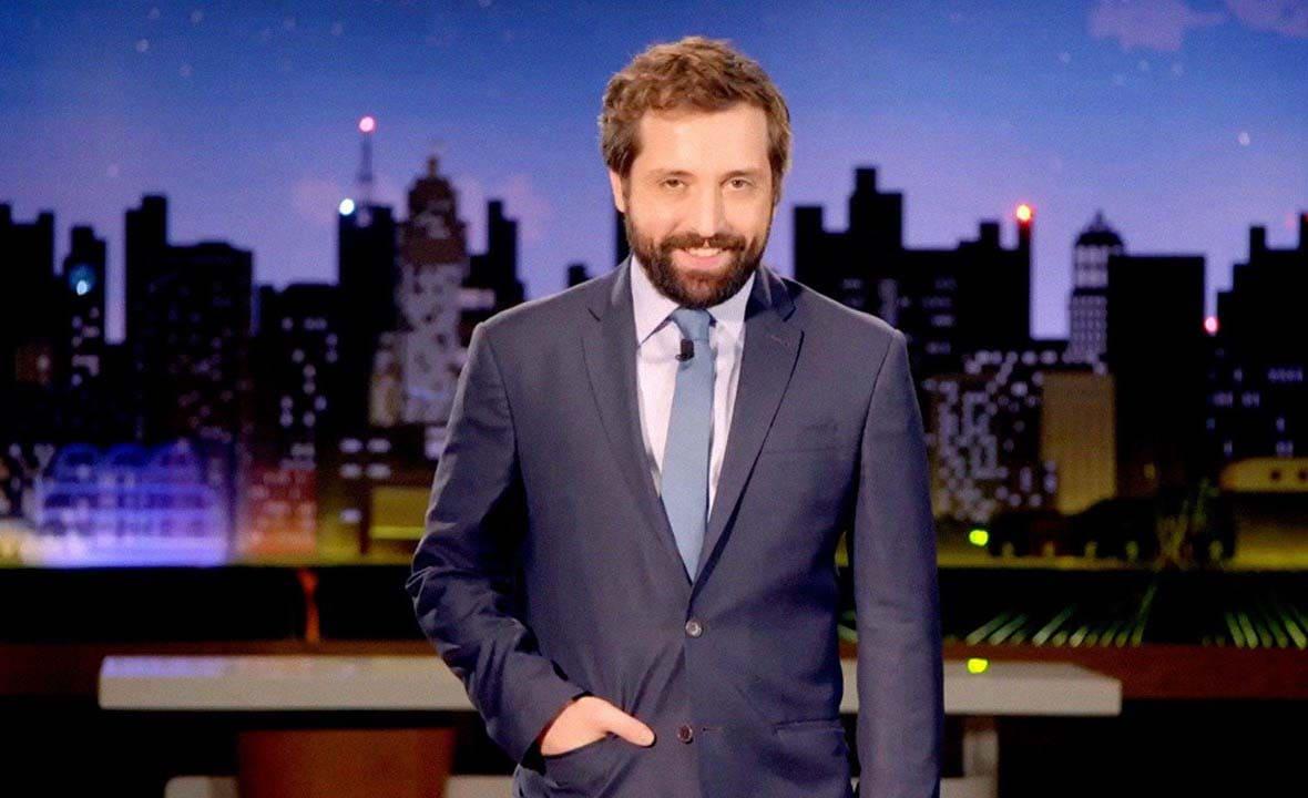 GREG NEWS COM GREGÓRIO DUVIVIER estreia em Março na HBO