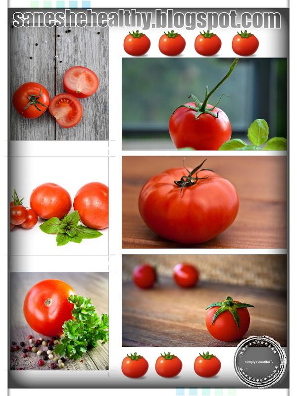 Tomatoes health benefits pic - 1