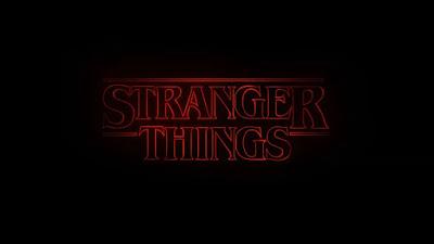 Las cosas más extrañas