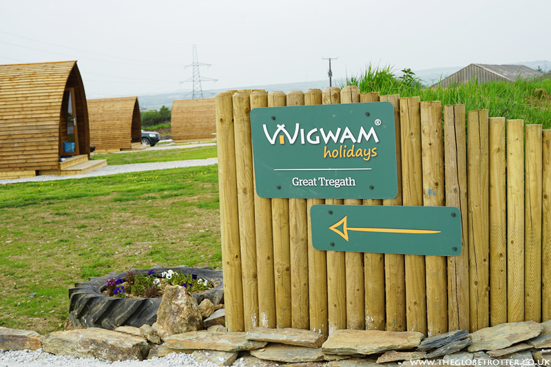 Wigwam Holidays Great Tregath