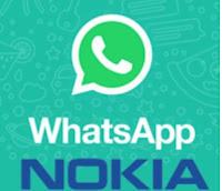 WhatsApp 2020 Download for Nokia S60 and S40