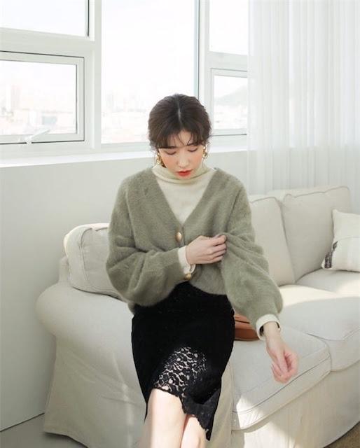 Những kiểu áo khoác vừa giữ ấm vừa nổi bật trong mùa Đông 2019 - 3