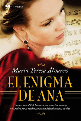 El enigma de Ana - María Teresa Álvarez (2009)