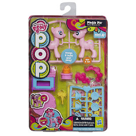 My Little Pony Wave 1 Decorator Kit Pinkie Pie Hasbro POP Pony