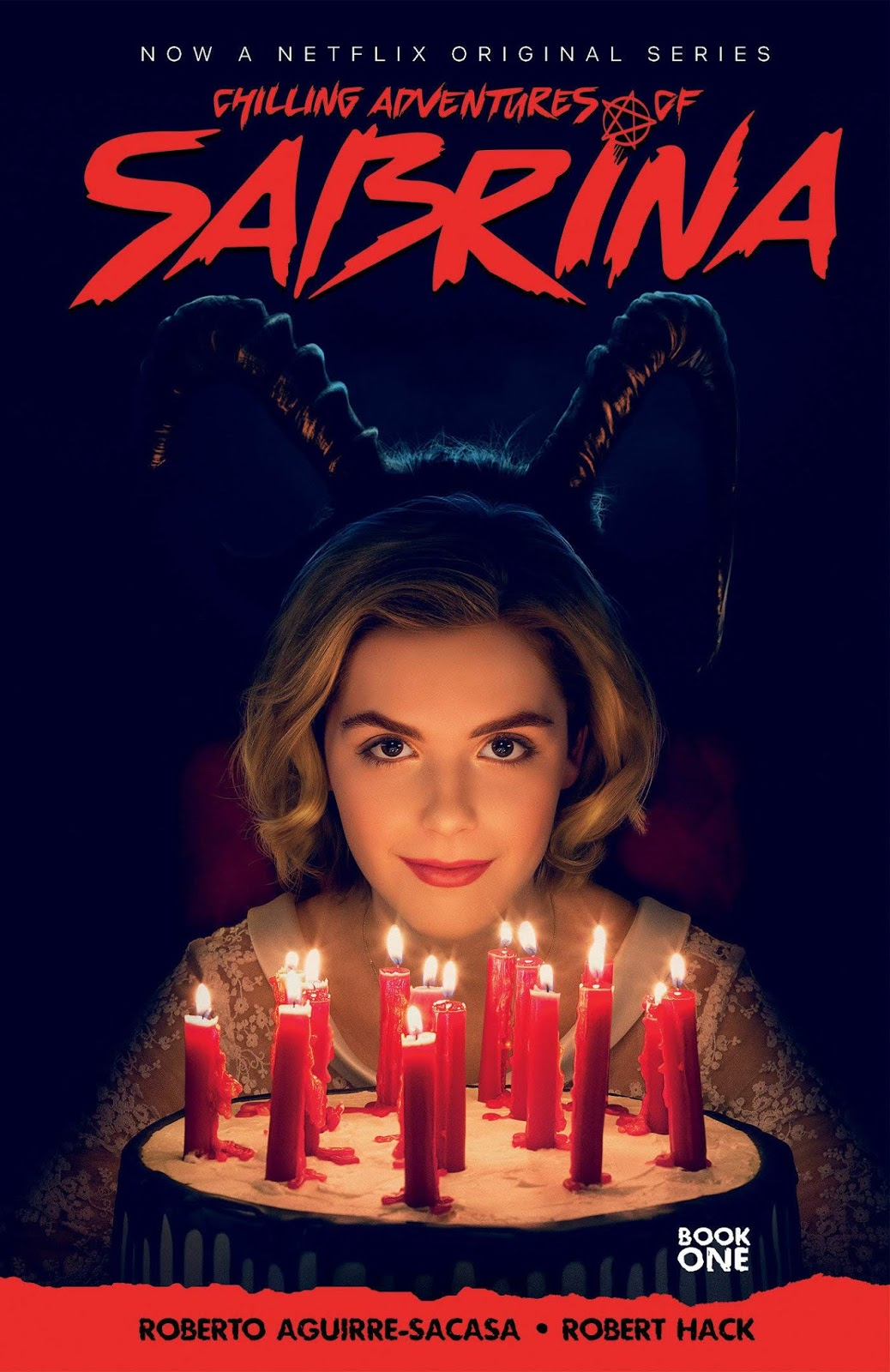 Chilling Adventures of Sabrina S01 Complete Eng Hindi 480p WEB-DL