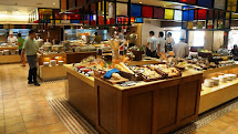 Mequeni Of Holiday Inn Clark Festive Pampanga Lunch