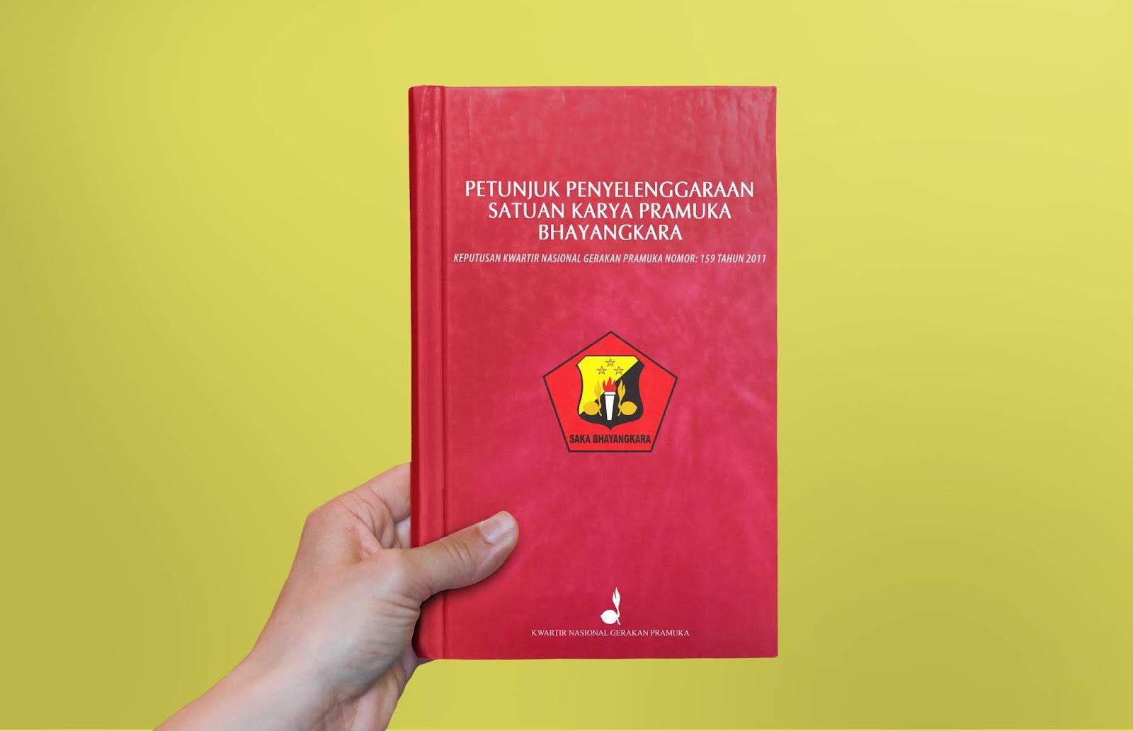Jukran Saka Bhayangkara