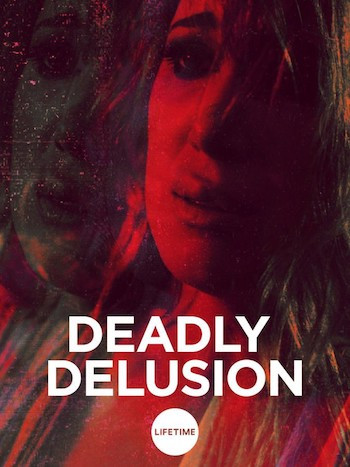 Deadly Delusion 2017 Hindi Dual Audio HDRip 300Mb 480p