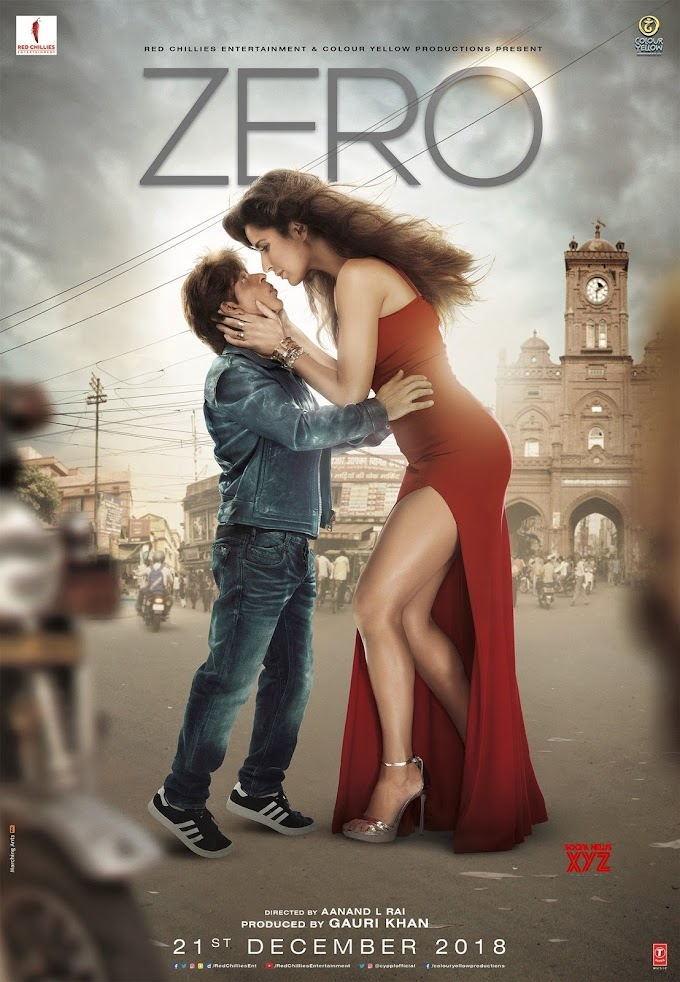 Zero (Hindi) Ringtones & Bgm for cellphone