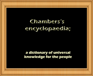 Chambers's encyclopaedia; (1860) PDF