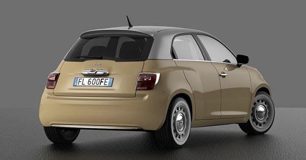 Nuova Fiat 500 2019 >> Burlappcar: New Fiat 600 coming up?