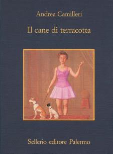 Andrea Camilleri, Il cane di terracotta