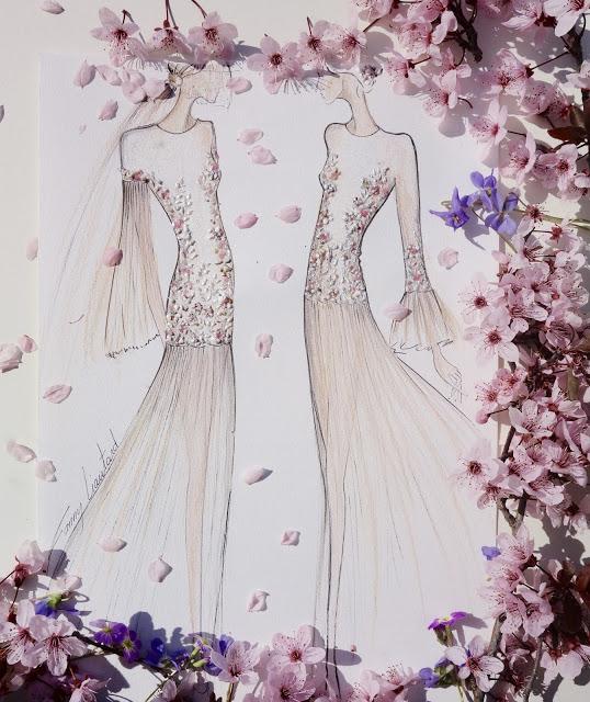 Fanny liautard robe de mariee créateur paris