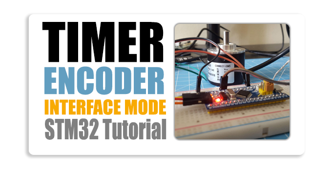 Interface a Rotary Encoder the right way.