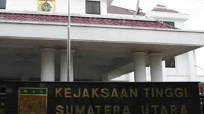 Dugaan Jual Beli Jabatan, Mantan Kakanwil Kemenag Sumut Ditahan Jaksa