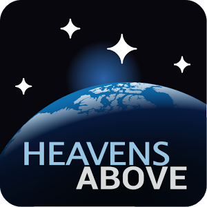 Heavens-Above Pro v1.63 [Paid] APK