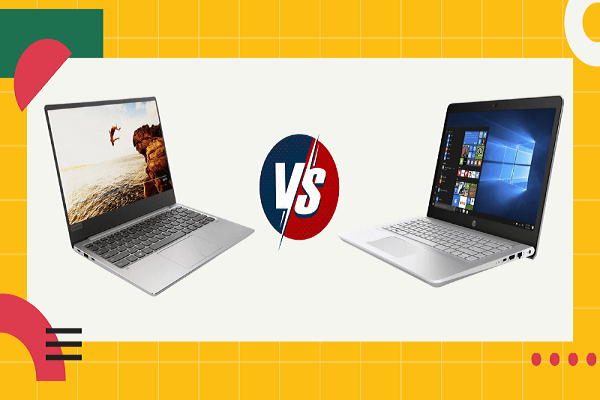 Lenovo vs HP Components