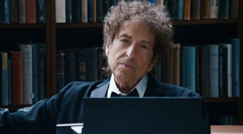 POESÍA Si los perros corren libres | Bob Dylan