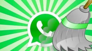 Tips Mengatasi Aplikasi Whatsapp Tiba-Tiba Lelet