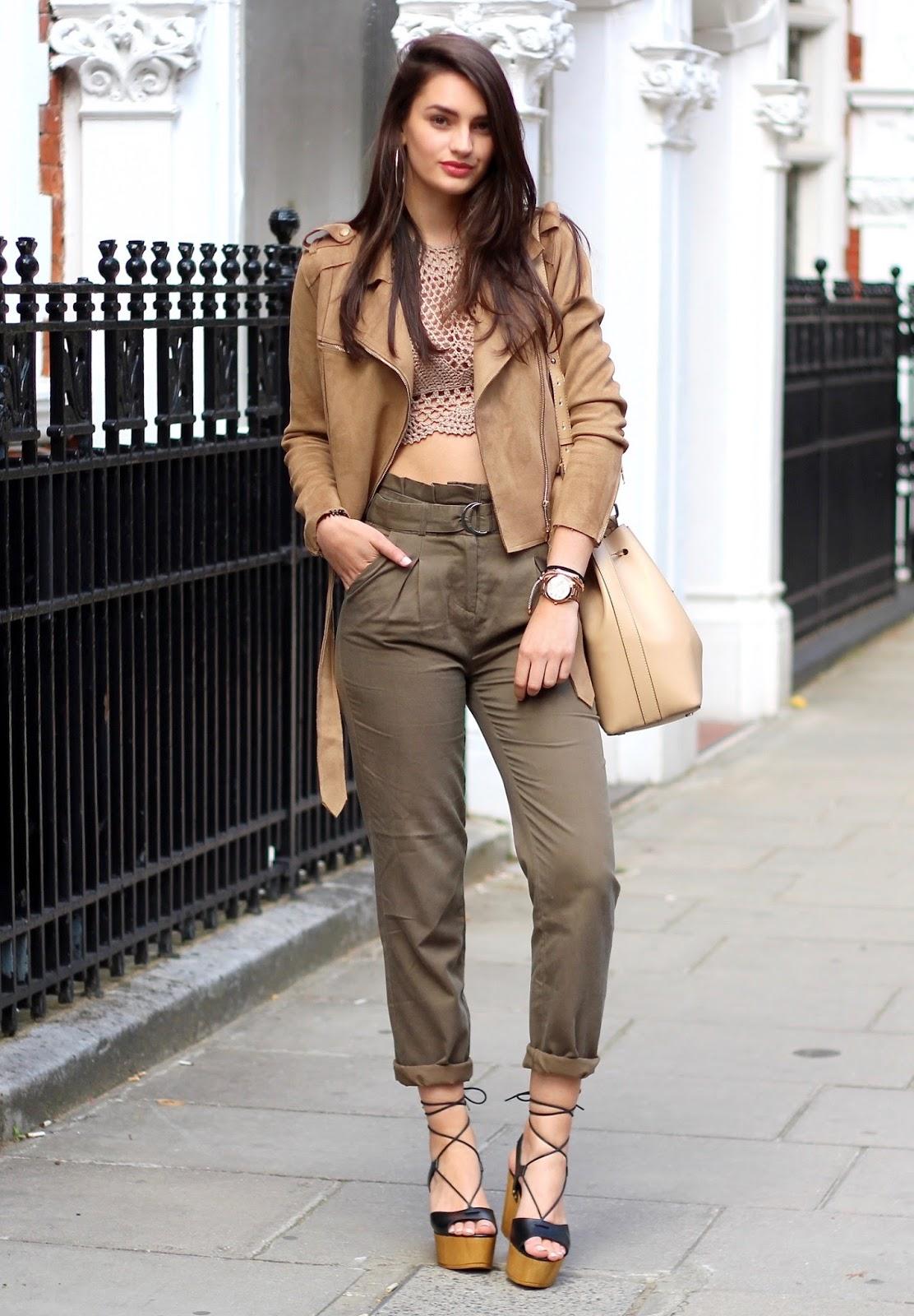 peexo city style london