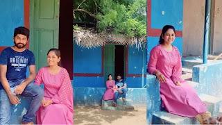 Kannan Aishu Home And Love photos