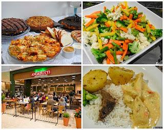 Onde comer em Criciúma, Santa Catarina