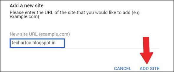 adsense account add multiple website