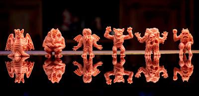 HH Toys & Novelty Co Mythos Lovecraftian Mini Figures Series 2 001