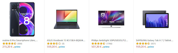 chollos-amazon-ofertas-en-tres-portatiles-dos-tvs-tres-tablets-dos-moviles