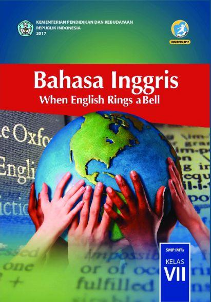Buku Bahasa Inggris Kelas 7