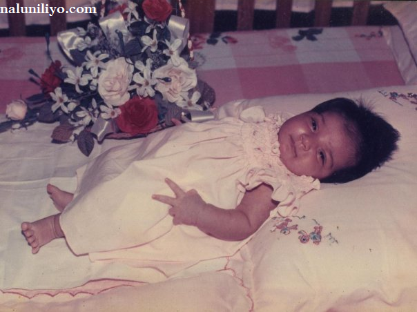nehara peiris baby photos