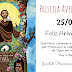 Viva Priscila Avelar!