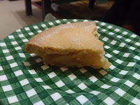 Kandy Bar Bakery Apple Pie Review