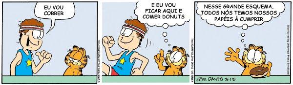 Outra do Garfield