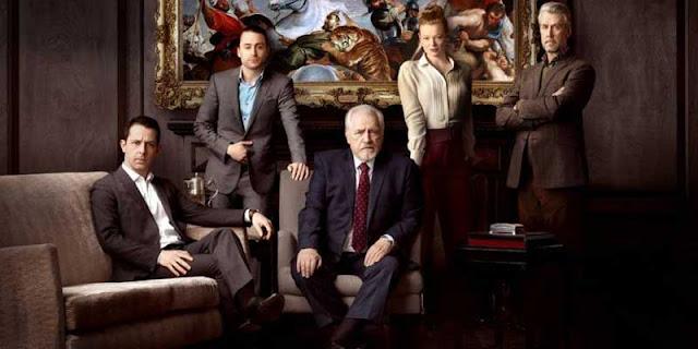 Emmy 2019: Succession