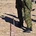 Κυβέρνηση για Λέρο: Σταδιακά μπορεί να έγινε η αφαίρεση του στρατιωτικού υλικού